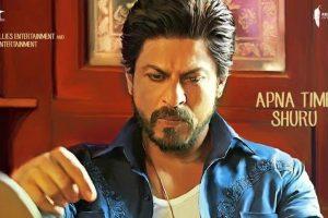 Shah Rukh Khan's Raees races past 60-cr mark