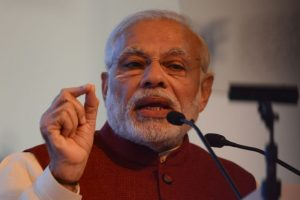 PM Modi invokes Pakistan threat to seek votes for Akali-BJP alliance