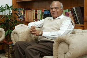 Banwarilal Purohit appointed Tamil Nadu Governor