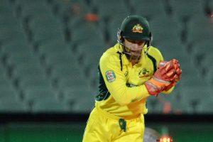 Black Caps out for revenge against Australia
