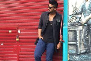 Difficult to imagine unplugged version of 'Tune maari': Arjun Kapoor