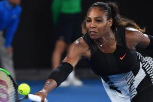 Serena Williams leads WTA rankings