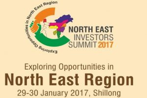 North-East Investors Summit set to kick off in Shillong