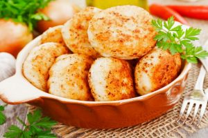 Weekend Delight: Perfect Potato Mushroom Cutlet
