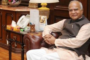 Governor Purohit leads Republic Day celebrations in Tamil Nadu