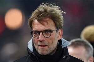 Klopp accepts blame for Reds' embarrassing FA Cup exit