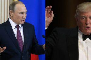 Donald Trump to speak with Vladimir Putin on Tuesday
