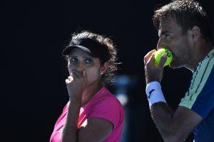 Australian Open: Heartbreak for Sania Mirza in mixed doubles final
