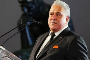 Vijay Mallya appears before court in London