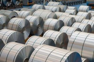 Domestic stainless steel output to hit 3.6 mt at 2017-end