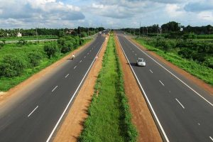 10 lakh saplings planted along national highways