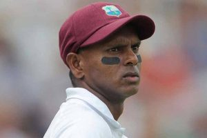 West Indies veteran Chanderpaul set for Lancashire return