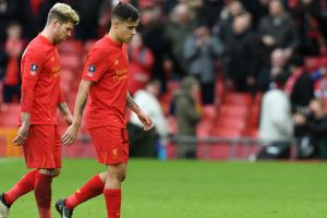 FA Cup: Wolves knock out Liverpool