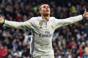 Real Madrid stretch Liga lead with win over Real Betis