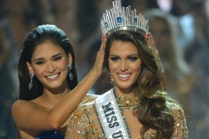 Miss Universe 2017: Miss France takes the crown!