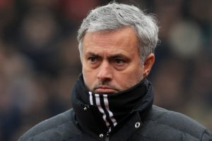 Mourinho moans about United's fixture pile-up