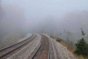 28 trains delayed, 10 rescheduled due to heavy fog