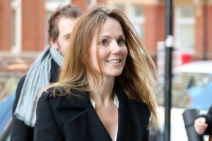 Miracle to conceive naturally at 44: Geri Horner