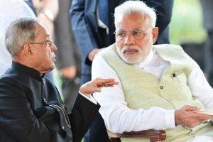 President's address encapsulated India's strengths: PM Modi