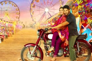 Alia, Varun release 'Badrinath Ki Dulhania' teaser