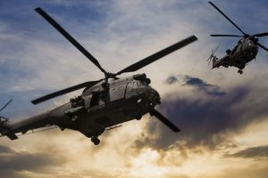 Afghan air force kills 3 militants