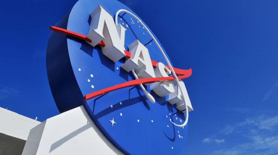 Washington, NASA, nuclear, Mars, power