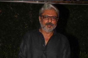Tejaswi Yadav invites Bhansali to Bihar to shoot 'Padmavati'