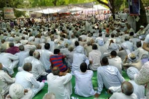 Jat Agitation: Administration warns against misleading rumours