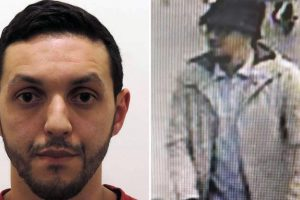 Brussels bombing suspect charged over Paris attacks