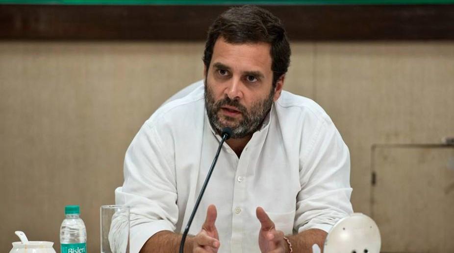 Rahul Gandhi, PM Narendra Modi