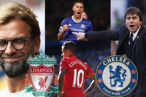 Preview: Chelsea aims to crush Liverpool's title hopes