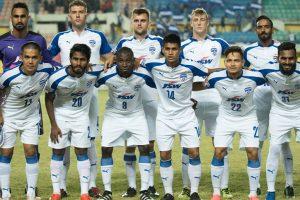 AFC CL: Bengaluru FC face tough Al-Wehdat in qualifier
