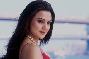 Birthday Special: 5 memorable performances of Preity Zinta