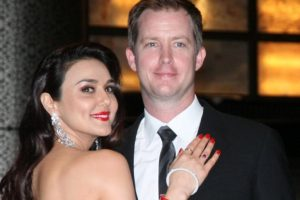 Anniversary Special: Preity Zinta and Gene are giving us relationship goals