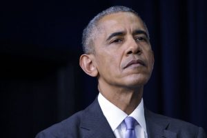 Obama's tweet in response to Charlottesville breaks record