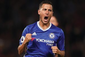 English Premier League: Chelsea, Eden Hazard seek to focus on playing