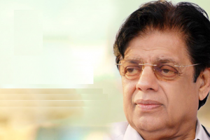 Leaders pay homage to E Ahamed