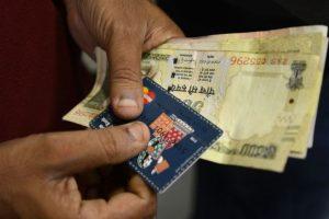 Demonetisation: Over 5.27 lakh dubious depositors respond