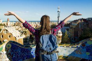 Spain sees record number of tourists in 2016