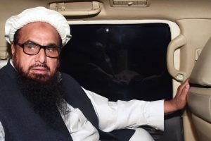 Pak court extends Hafiz Saeed's house arrest by one month