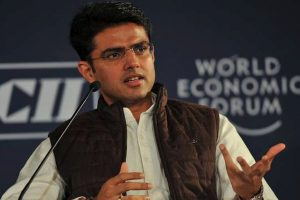How will AAP manage Punjab when it could not handle Delhi, asks Sachin Pilot