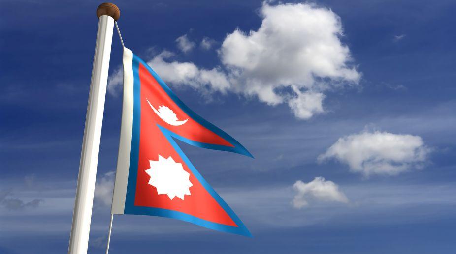 Nepal, Communist parties, Maoist Centre