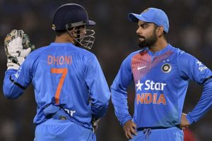 3rd T20I: All eyes on captain Kohli as India gear up for series decider
