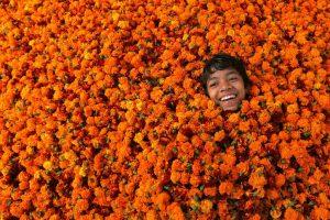 Vasant Panchami: Celebrating Spring!