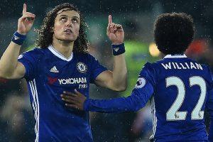 EPL: Chelsea extend lead despite Liverpool draw