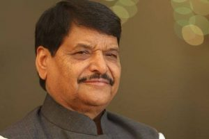 Backbiting, sycophancy responsible for SP woes: Shivpal