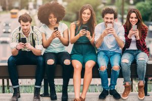 Sexting is more prevalent among adolescents than thought