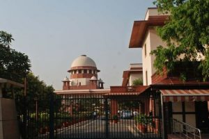 SC to decide whether to refer Sabarimala issue to larger bench