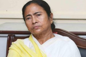 Budget clueless, full of hollow words: Mamata