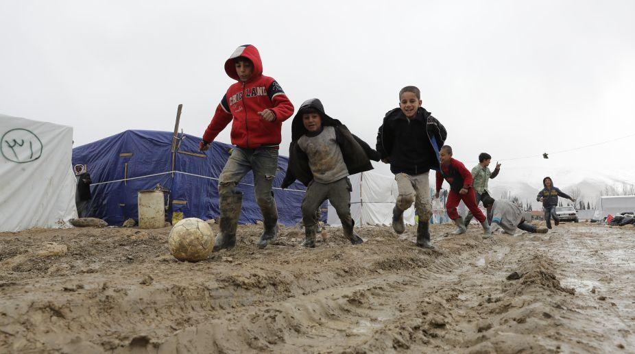 113 rescued in Mediterranean Sea